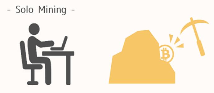 solo-mining