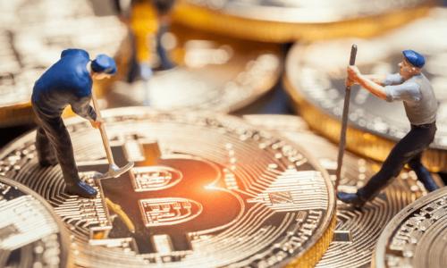 初心者必見!仮想通貨をマイニングする簡単なやり方とは?