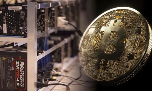 仮想通貨のマイニングで稼げる二つの投資方法!