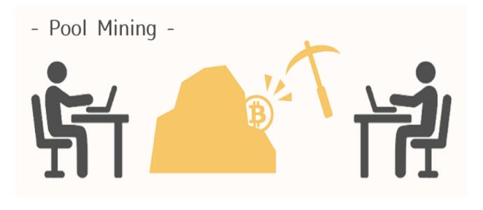 pool-mining